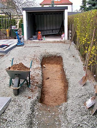 pflasterarbeiten - beispiele für pflasterarbeiten, Garten und Bauen